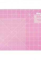 Olfa - snijmat onderlegger rose 45x60cm