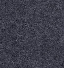 Vilt 1mm donker grijs per vel 20x30cm