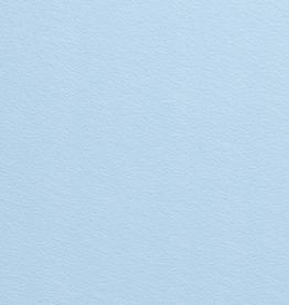 Vilt 1mm babyblauw per vel 20x30cm
