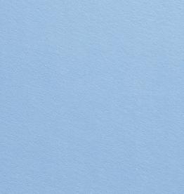 Vilt 1mm lichtblauw per vel 20x30cm