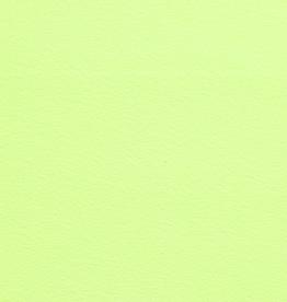 Vilt 1mm fluo neongroen per vel 20x30cm