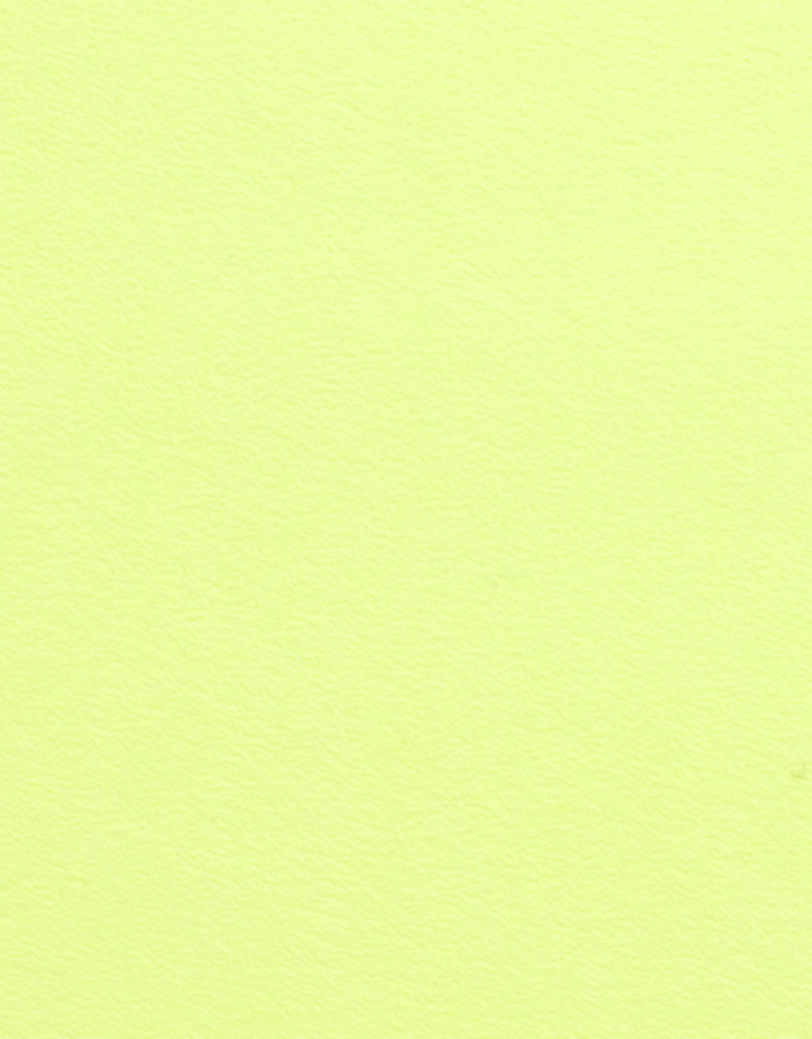 Vilt 1mm fluo neongeel per vel 20x30cm