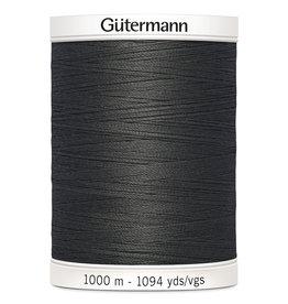 Gütermann Alles naaigaren Gütermann 1000m 36 donkergrijs