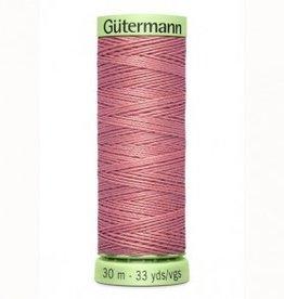 Gütermann Siersteekgaren n°30 Gütermann col.473