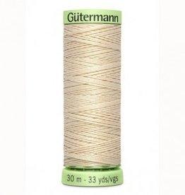 Gütermann Siersteekgaren n°30 Gütermann col.169