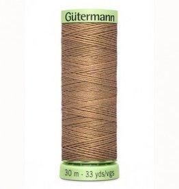 Gütermann Siersteekgaren n°30 Gütermann col.139