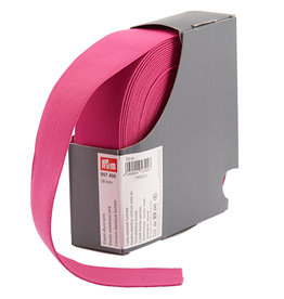 Prym Prym - Taille elastiek uni fuchsia 38mm - 957 400