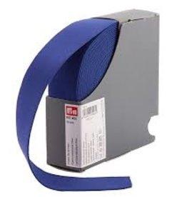 Prym Prym - Taille elastiek uni kobalt 38mm - 957 403