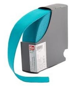 Prym Prym - Taille elastiek uni turquoise 38mm - 957 406