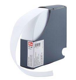 Prym Prym - Taille elastiek uni wit 38mm - 957 409