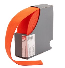 Prym Prym - Taille elastiek uni oranje 38mm - 957 401