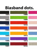 Oaki Doki Biais met stipjes kleur 1015