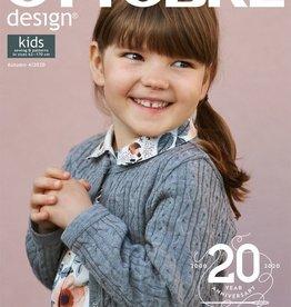 Ottobre Ottobre Design kids  - herfst 4/2020