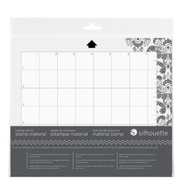 Cameo Silhouette Silhouette Cutting Mat for Stamp Material