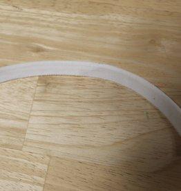 Paspel elastisch wit col.0000