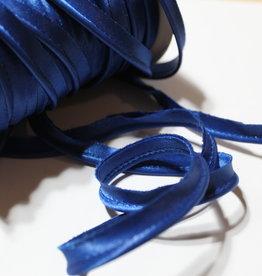 Paspel satijn kobalt blauw col.223