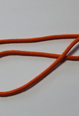Anorak touw 3mm oranje