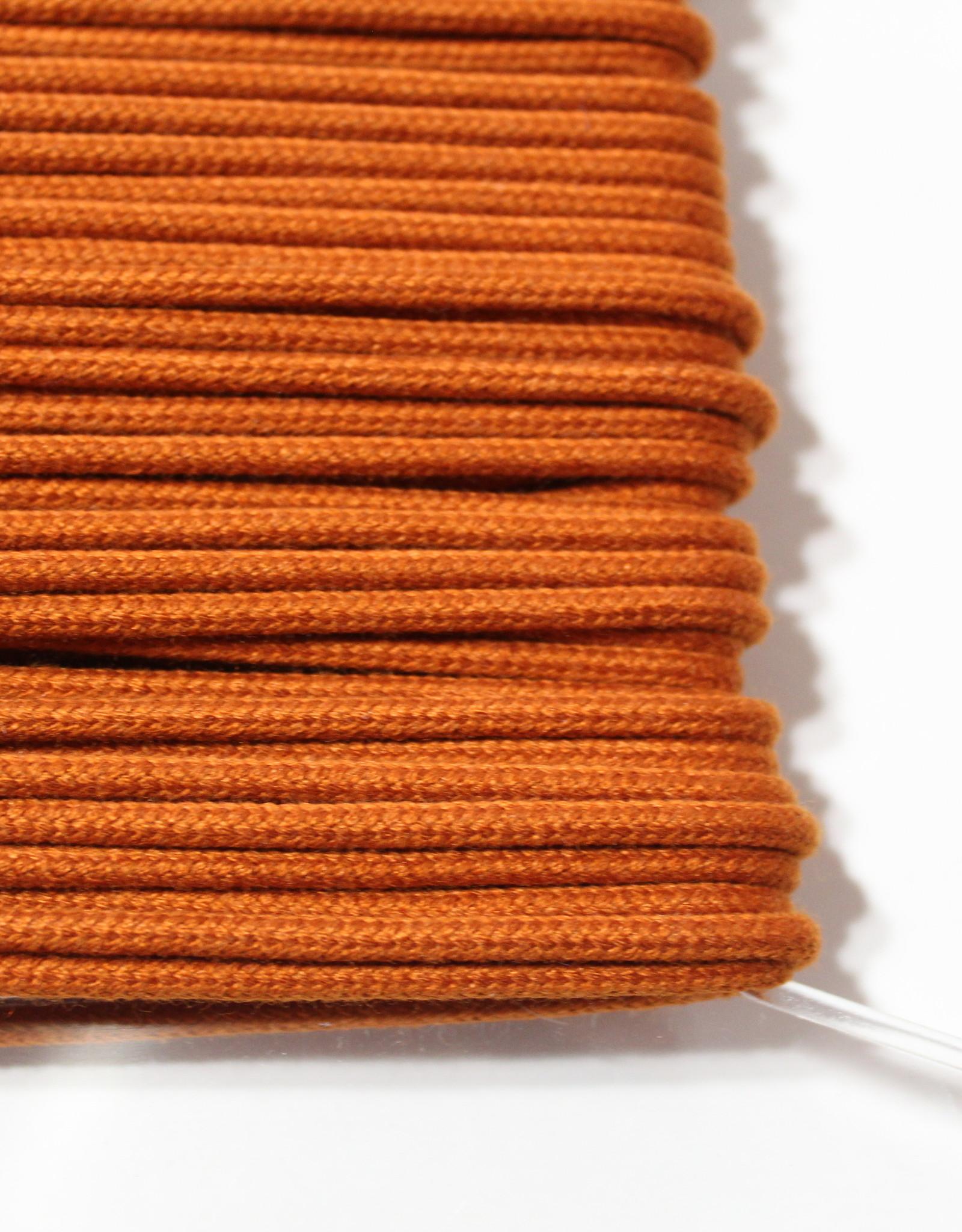 Anorak touw 3mm roest