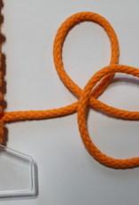 Anorakkoord 5mm oranje col.380