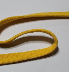 Platte veter geel 15mm