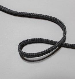 Platte veter grijs 8mm col.313
