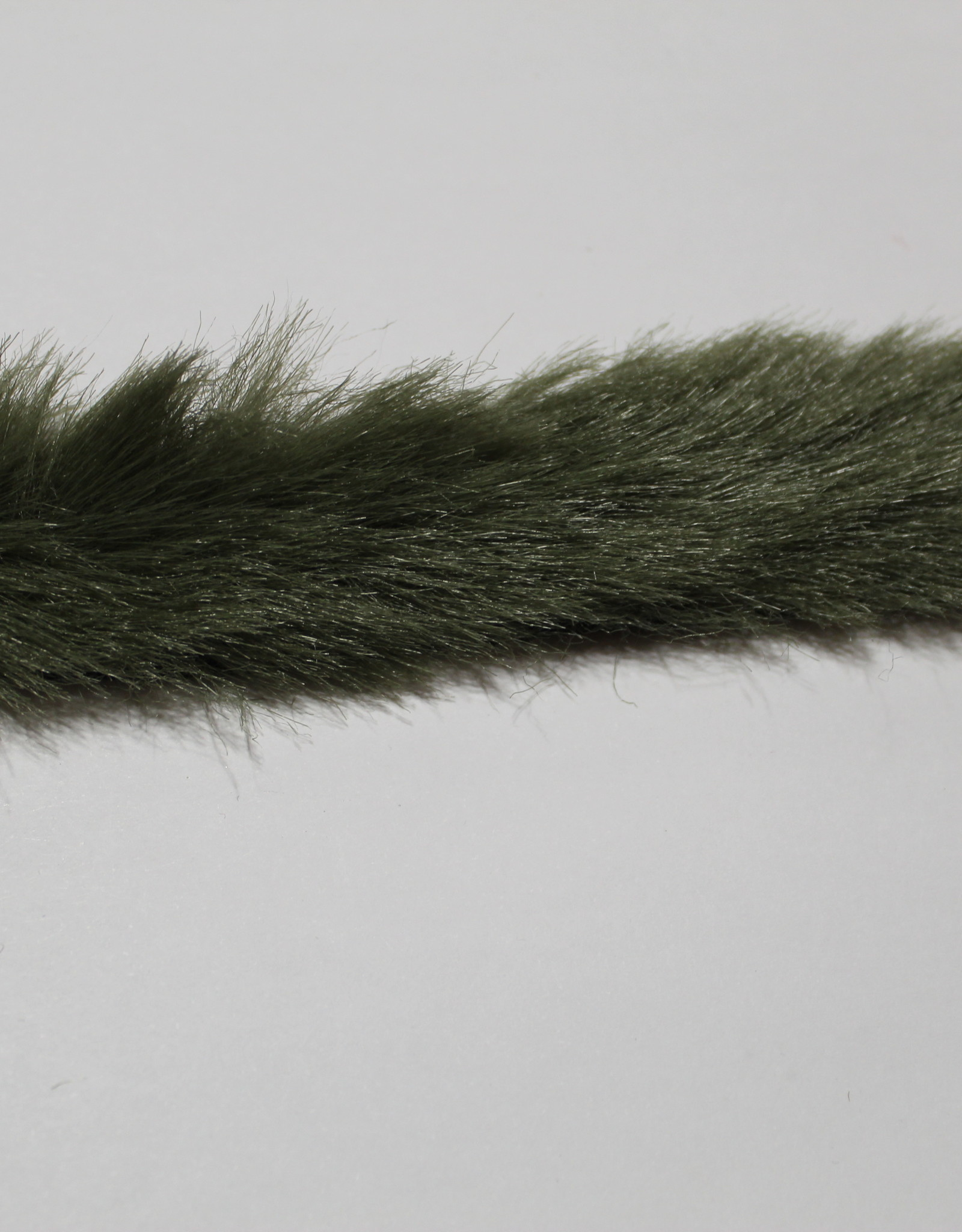 Prym Lint pelsimitaat 20mm olijfgroen - 999 704