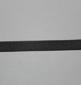 Broekstootband antraciet 15mm