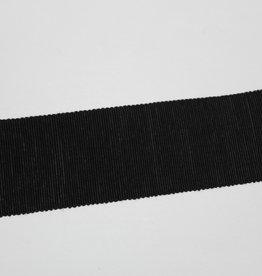 Ripslint 38mm zwart col.000