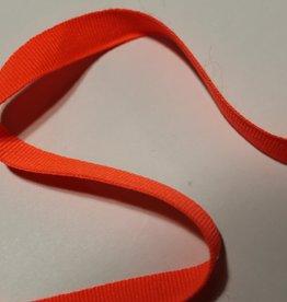 Ripslint neon oranje 10mmx2m