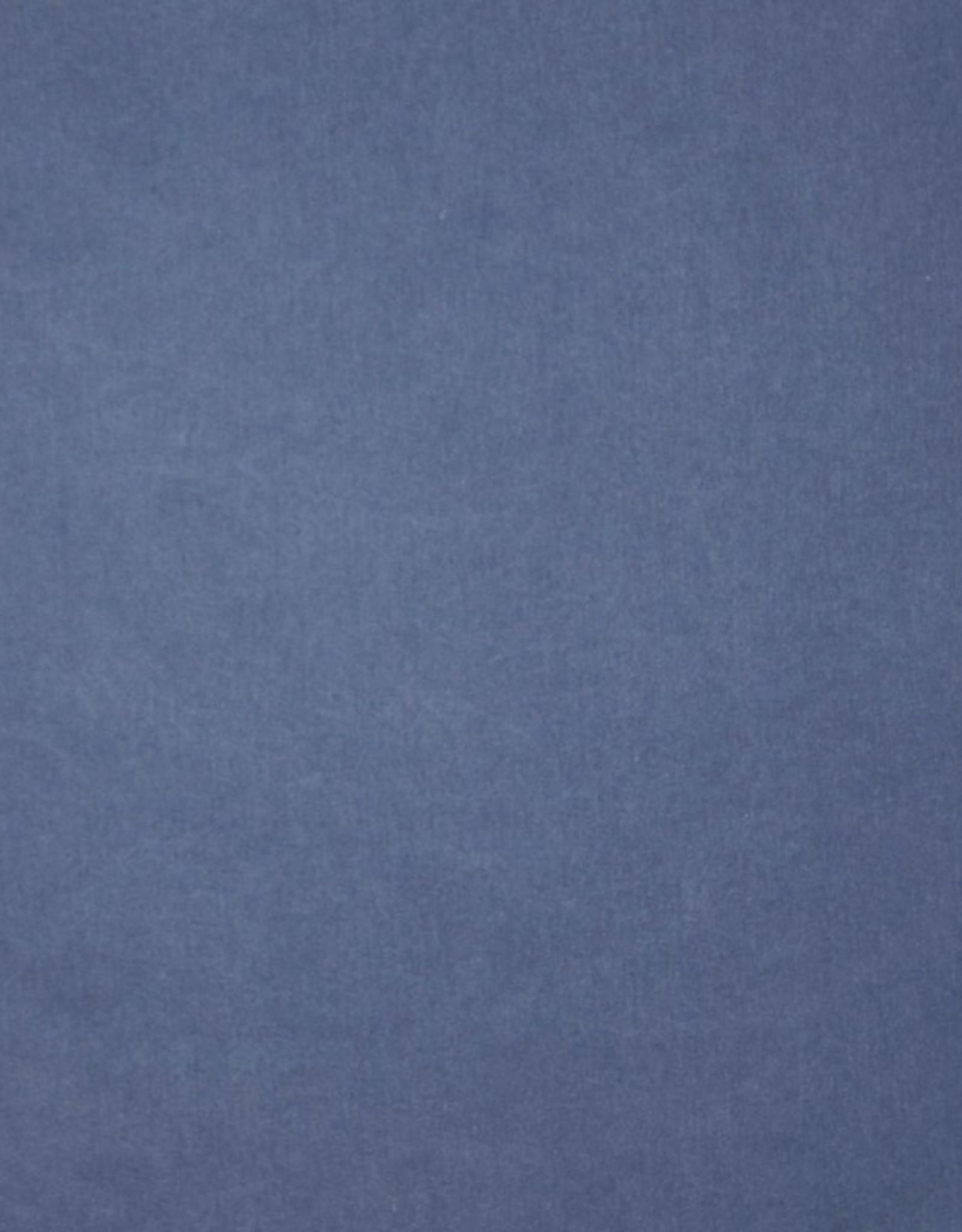 Jeans denim lichtblauw met stretch