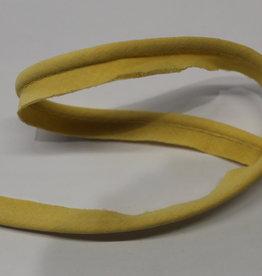 Paspel grof zacht geel