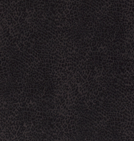Nooteboom Punta di roma  luipaardprint grijs/zwart