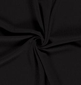 Nooteboom Structuurtricot zwart