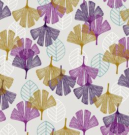 RJR Happy day purple leafs