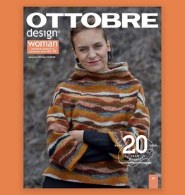 Ottobre Ottobre Design woman - herfst/winter 5/2020