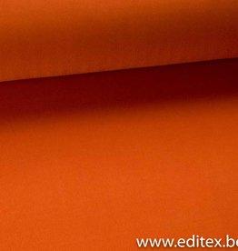 Scuba crepe light orange