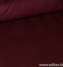 Fibre Mood Leatherlook aubergine *Bea