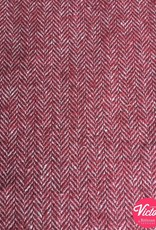La Maison Victor Visgraat rood - LMV Betsy Culotte