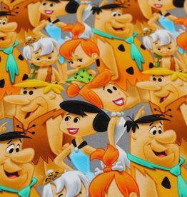 Tricot The Flintstones