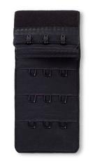 Prym Prym - BH-verlengstuk 40mm zwart - 992 146