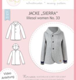 Lillesol & Pelle Vest jas Sierra  vrouwen no 33