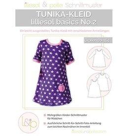 Lillesol & Pelle Tuniek / kleed no 2