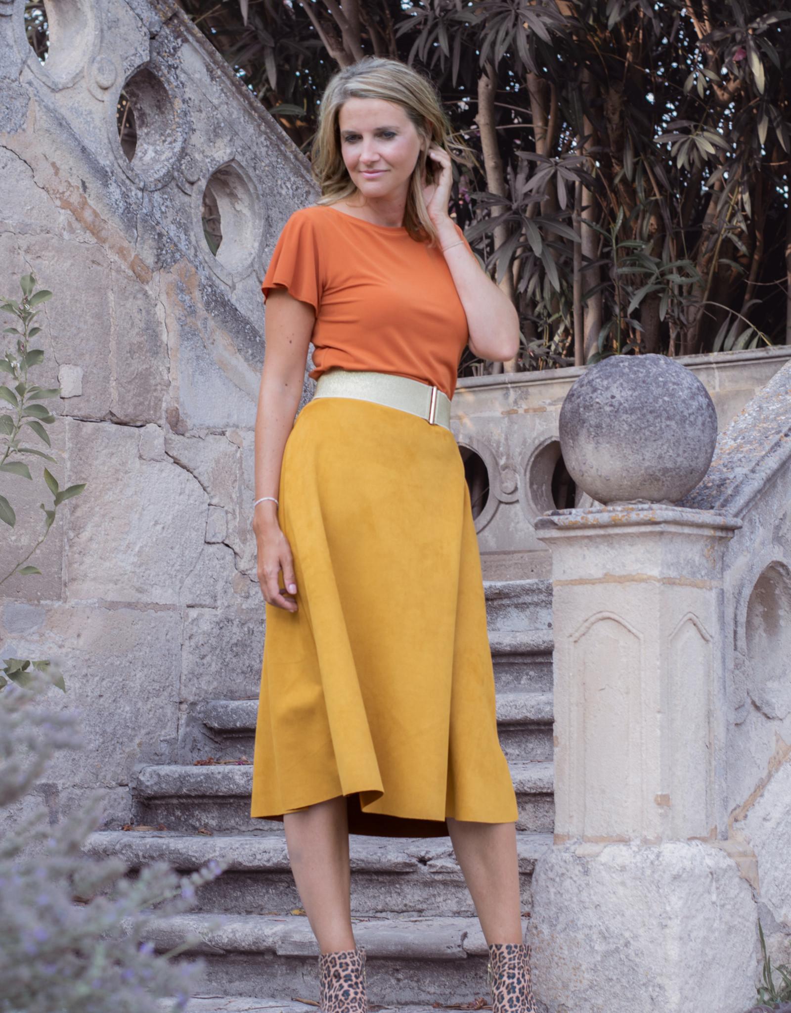 Bel'Etoile Cora shirt en rok voor dames - Bel'Etoile