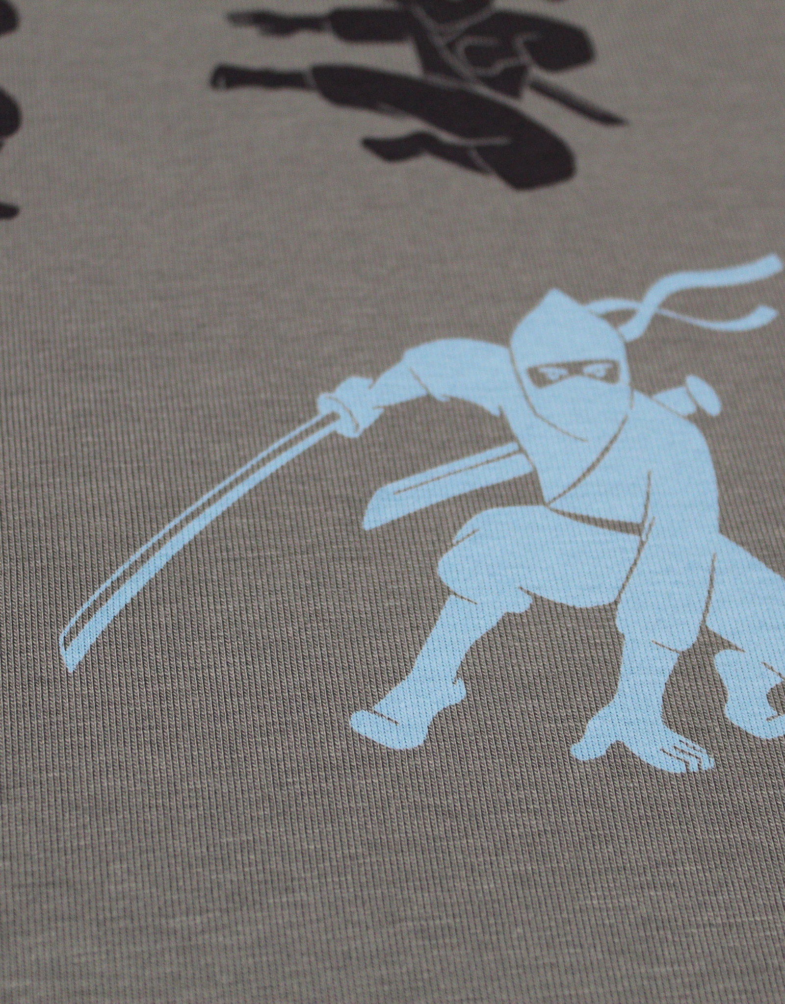 Mies&Moos Tricot Ninja