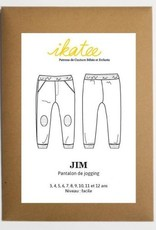 Jim - joggingbroek