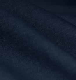 Jeans denim donkerblauw met stretch