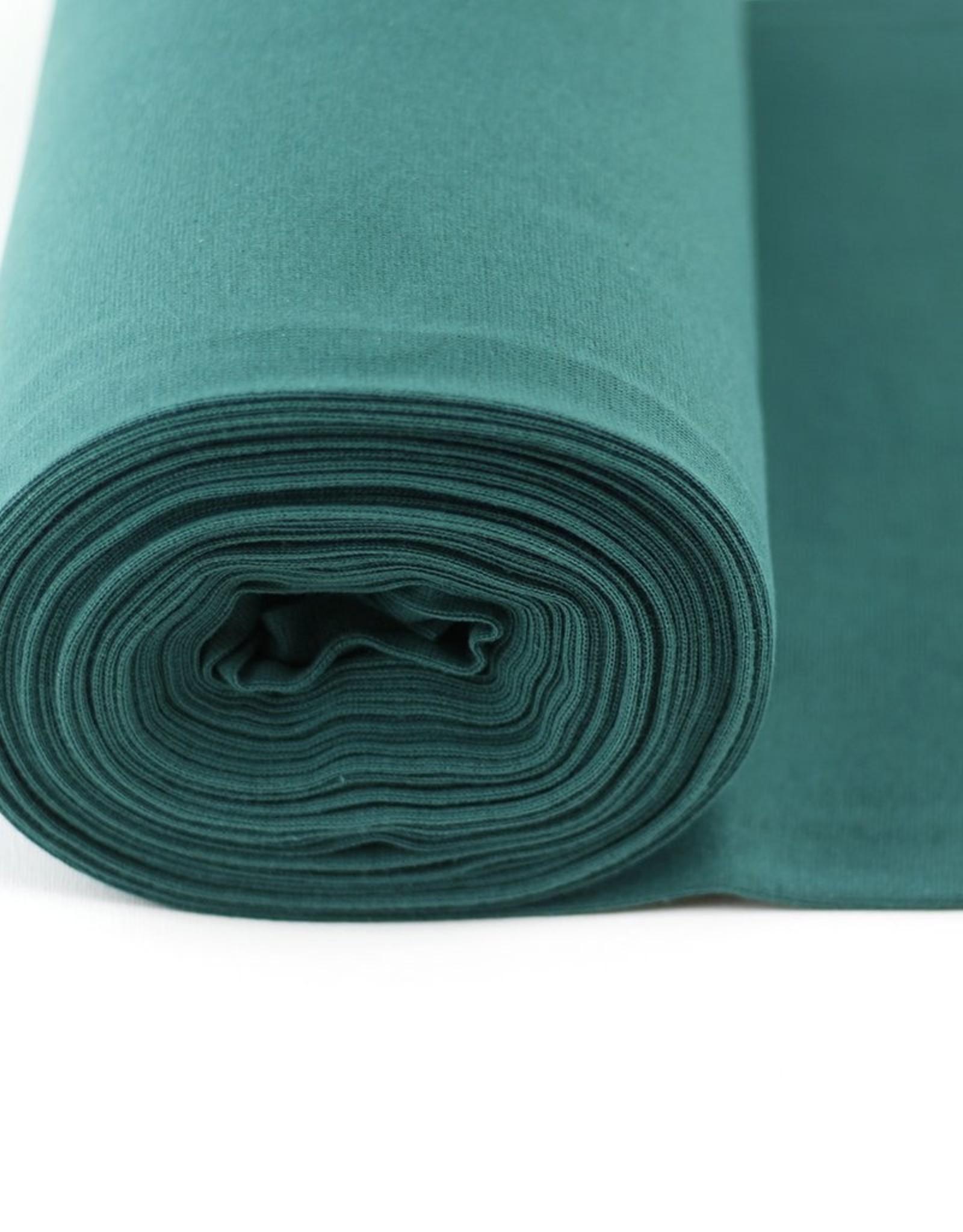 About Blue Fabrics RIBBING 8 Blue Spruce