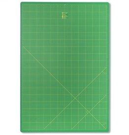 Prym Prym/Olfa - snijmat onderlegger groen 60x90cm