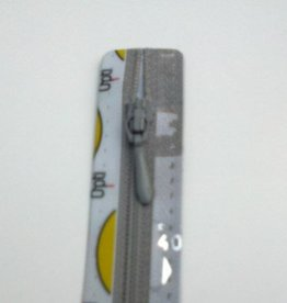 Optilon Synthetische rits druppel S40 col.004 60cm