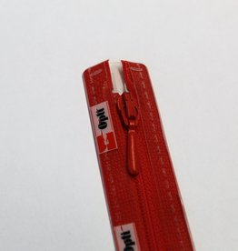 Optilon Synthetische rits druppel S40 col.725 40cm